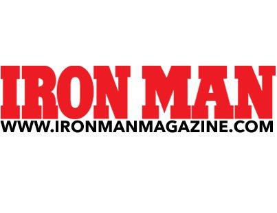 iron man mag logo